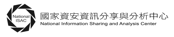 National ISAC-logo