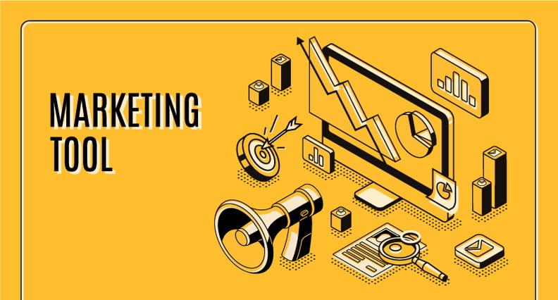 集客式行銷工具 ( Inbound Marketing Tool )