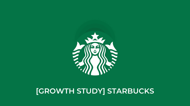 Starbucks 星巴克集客式行銷案例