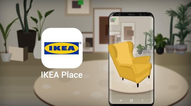 IKEA 集客式行銷案例