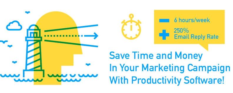 行銷自動化或自動化行銷 marketing automation  幫助企業省錢省時間