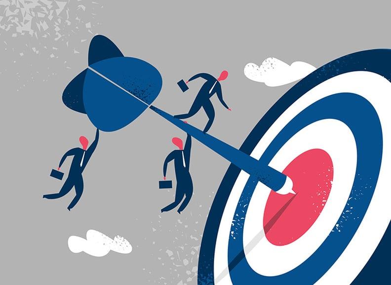 stp分析|stp行銷|目標市場