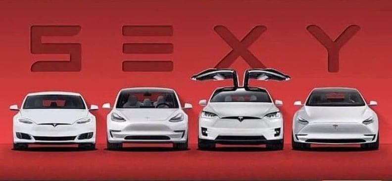 2021 Tesla 的 SWOT 分析