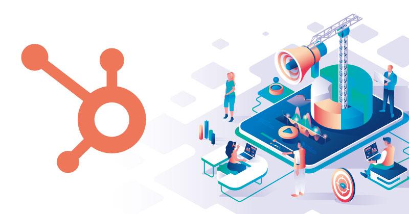HubSpot 適合哪些公司 ? | 立即免費試用 HubSpot