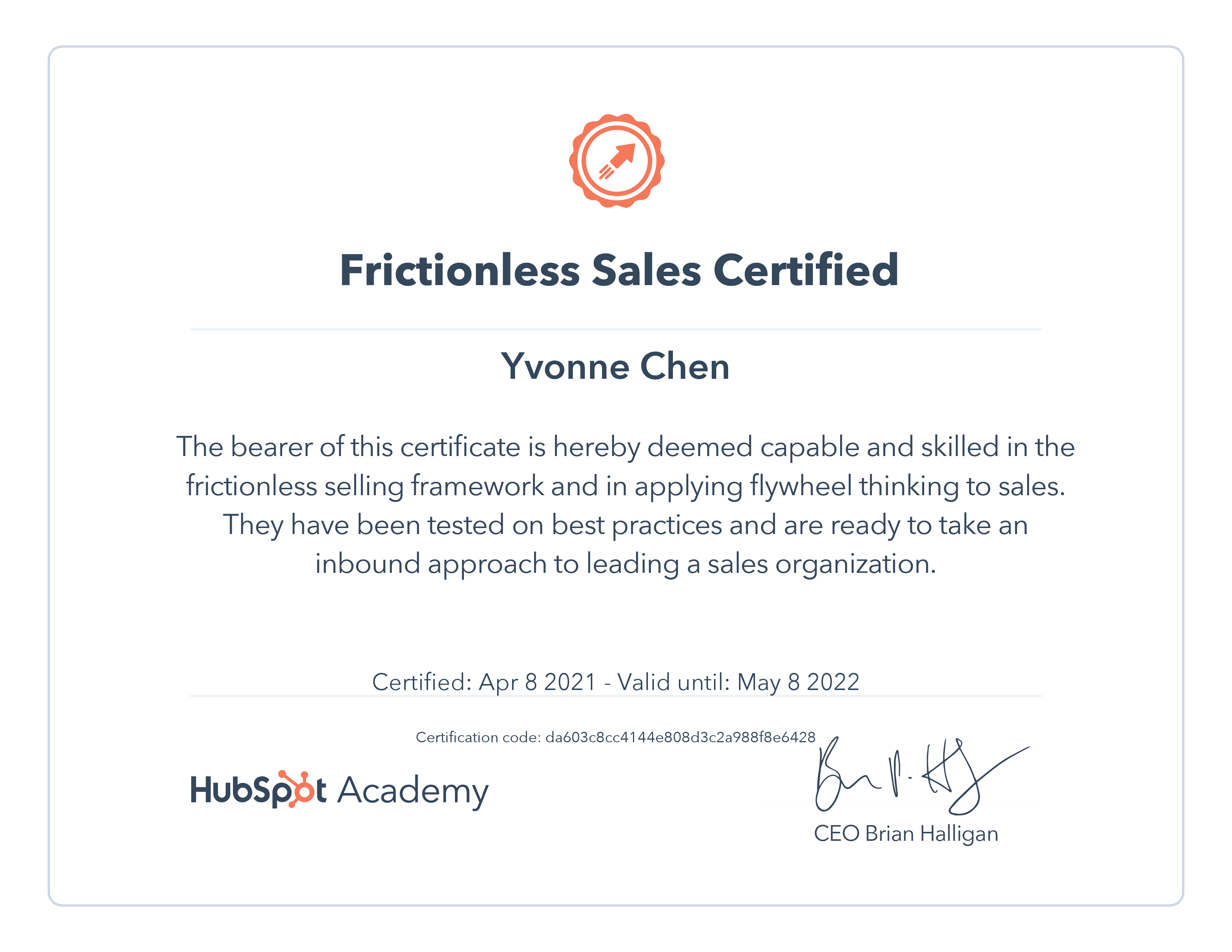 frictionless-sales-certified_yvonne