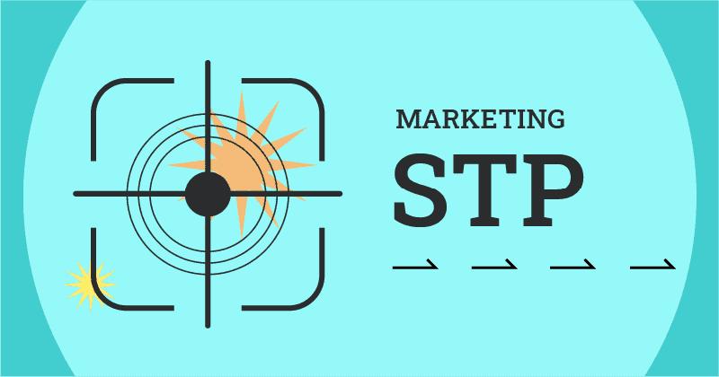 STP分析 & STP 行銷策略